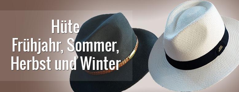Hütte - Frühjahr, Sommer, Herbst und Winter
